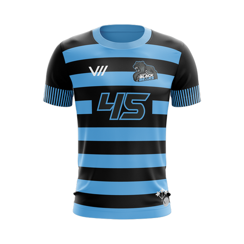 MLQ Ottawa Black Bears Replica Jersey