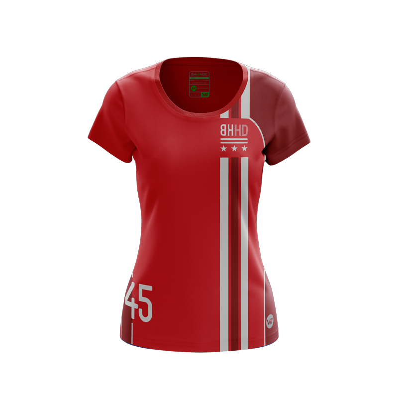 Backhanded Ultimate Dark Jersey