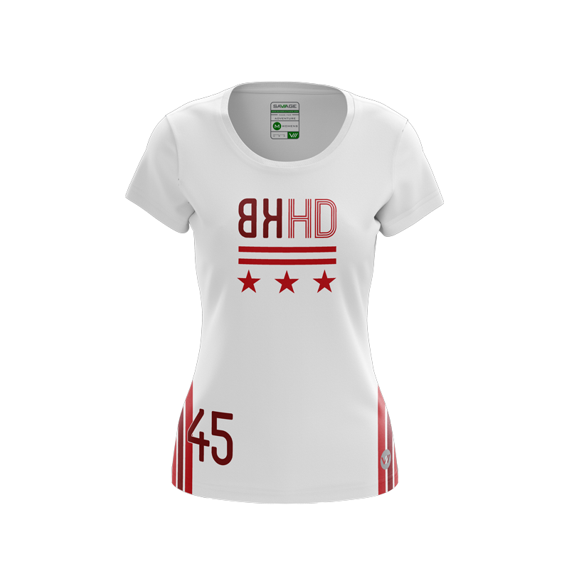 Backhanded Ultimate Light Jersey