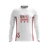 Backhanded Ultimate Light LS Jersey