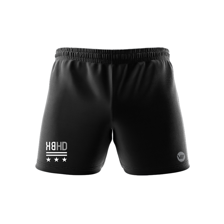 Backhanded Ultimate Shorts