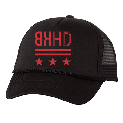Backhanded Ultimate Hat