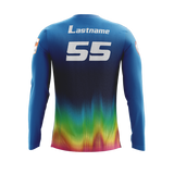 Klutch Mode 2018 LS Jersey