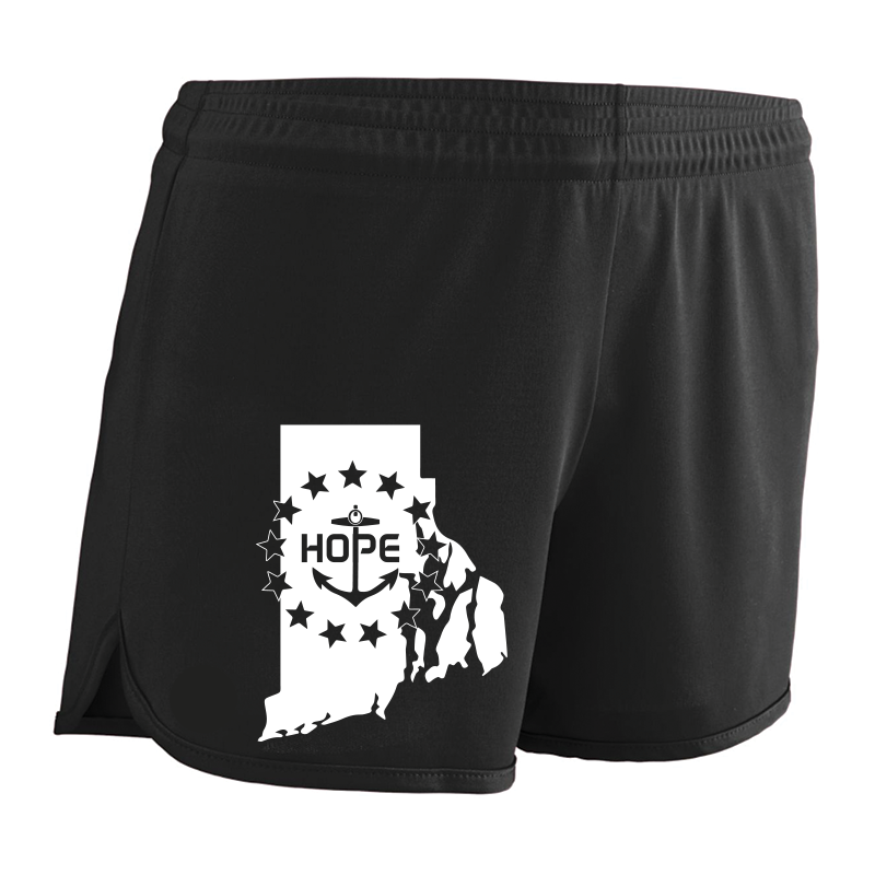 Hope Ultimate Runner Shorts