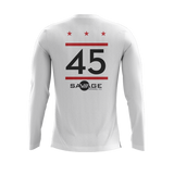 DC Ultimate Light LS Jersey