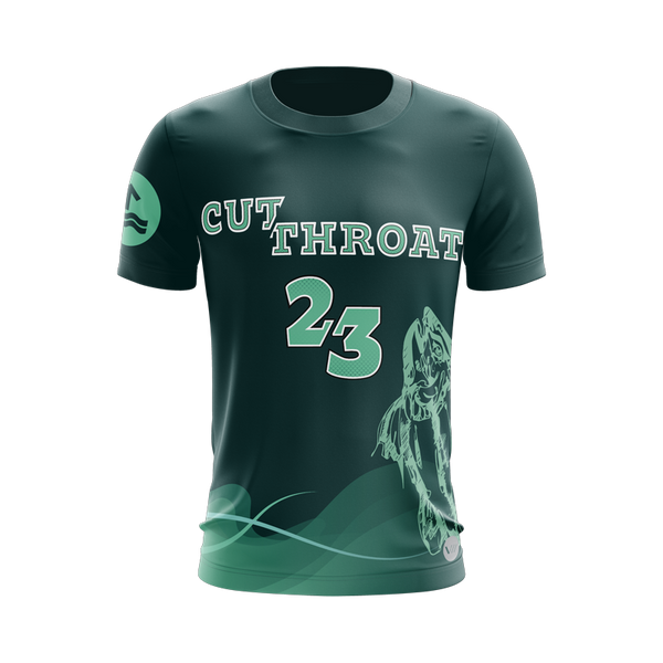 Cutthroat Ultimate Dark Jersey