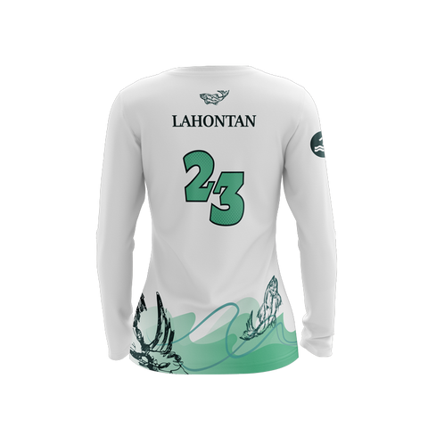 Cutthroat Ultimate Light LS Jersey