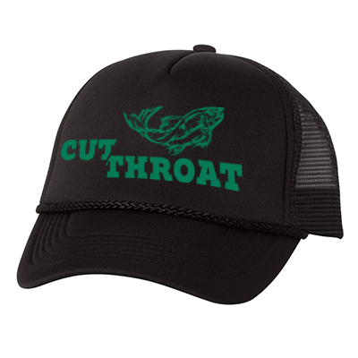 Cutthroat Ultimate Hat