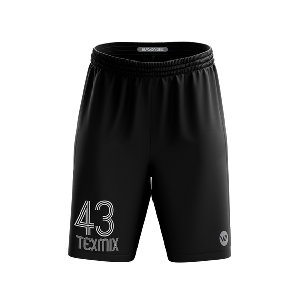 Tex Mix Shorts