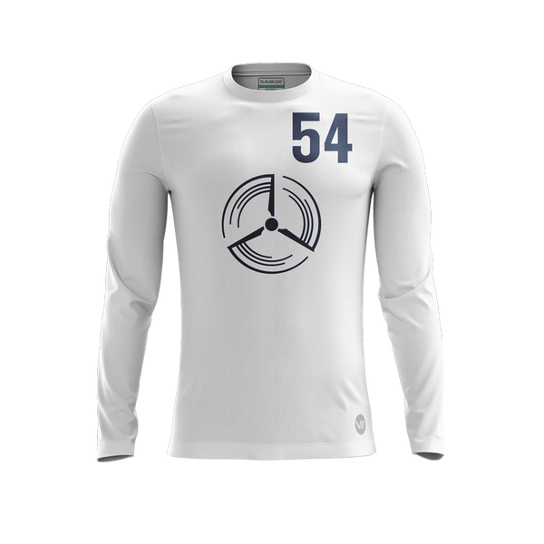Turbine Light LS Jersey