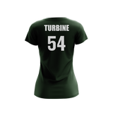 Turbine Alternate Dark Jersey