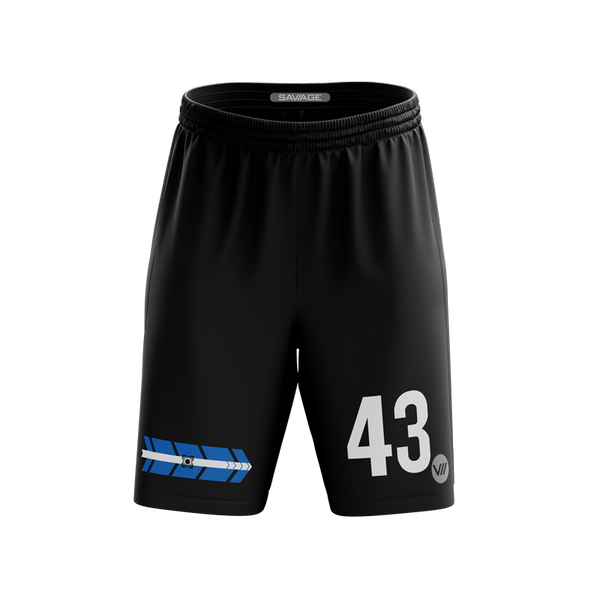 Lady Forward Shorts