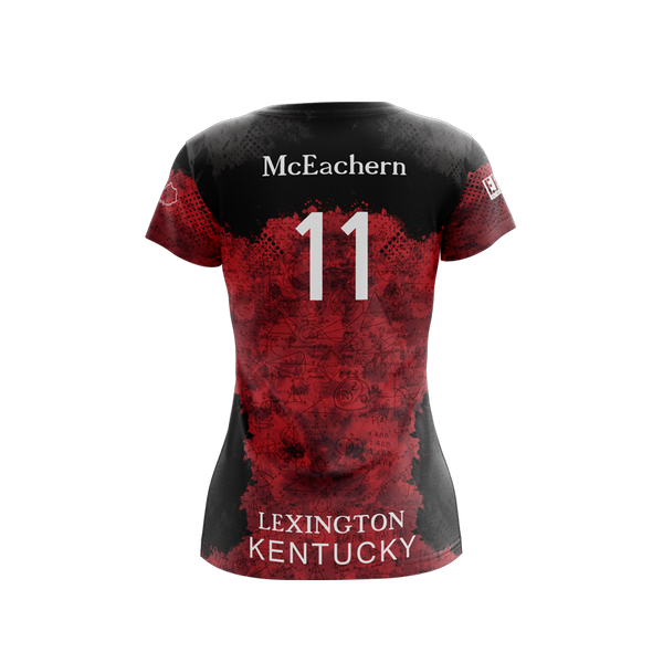 Pi Ultimate Dark Jersey