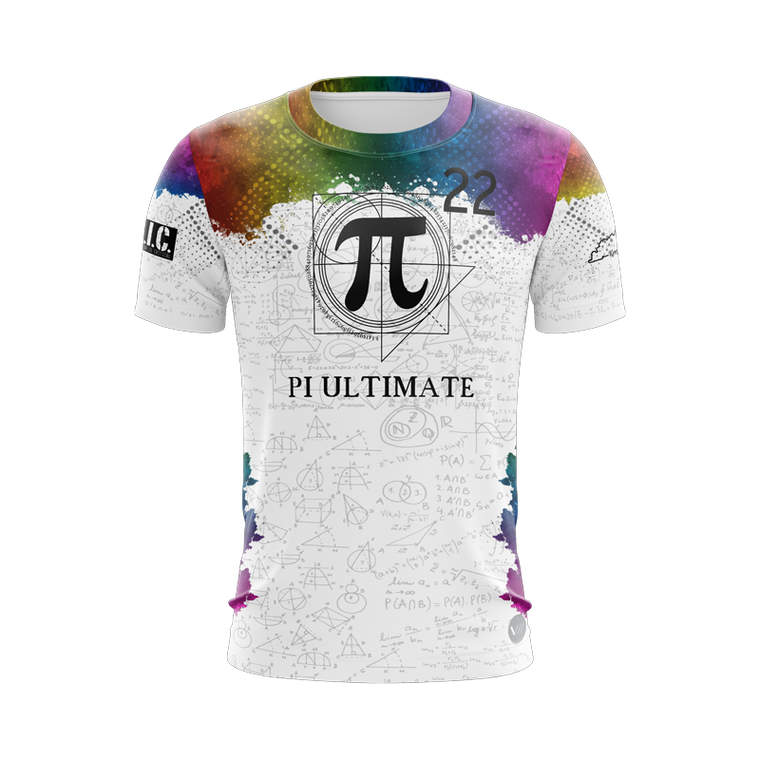 Pi Ultimate Light Jersey