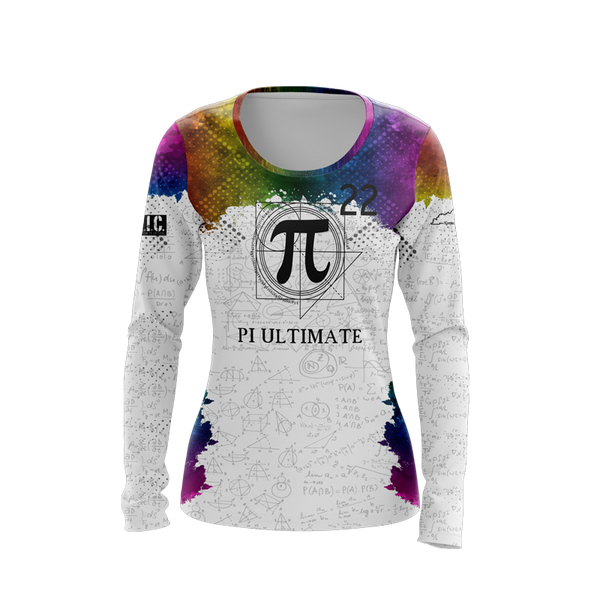 Pi Ultimate Light LS Jersey