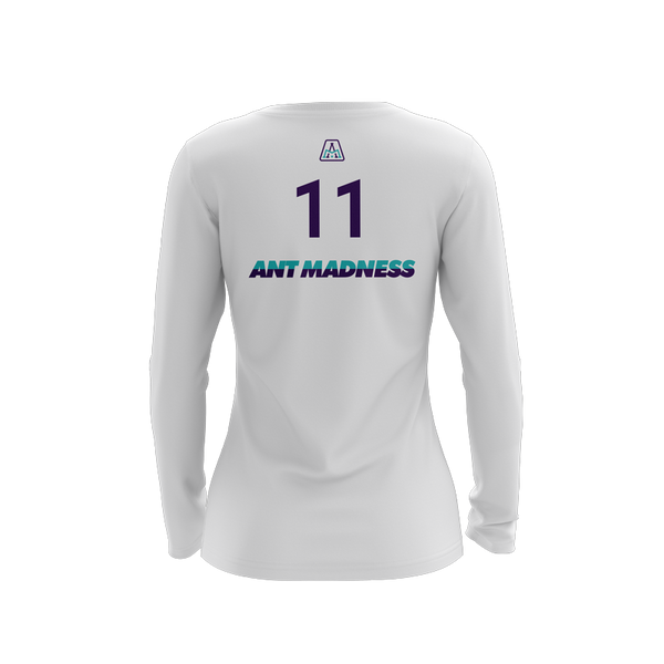 Ant Madness Light LS Jersey
