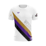 Western Carolina Front Light Jersey