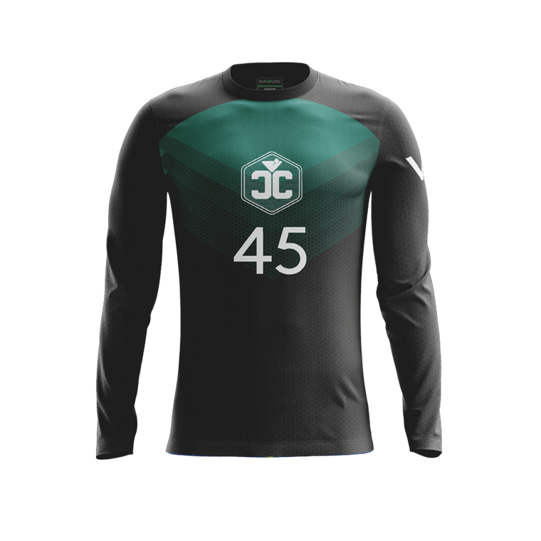 Columbus Cocktails Dark LS Jersey