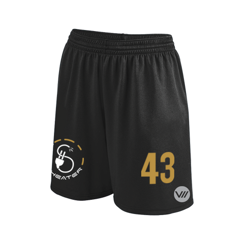 DC Space Heater Ultimate Shorts