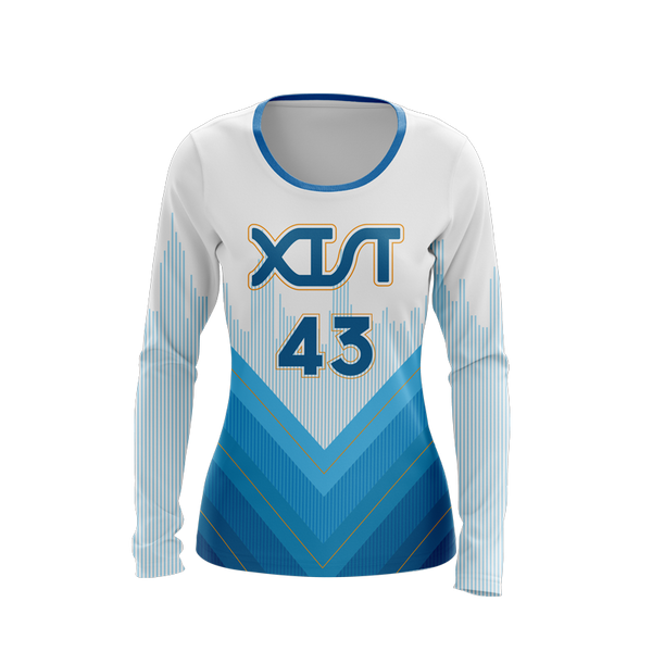 XIST Alternate LS Jersey