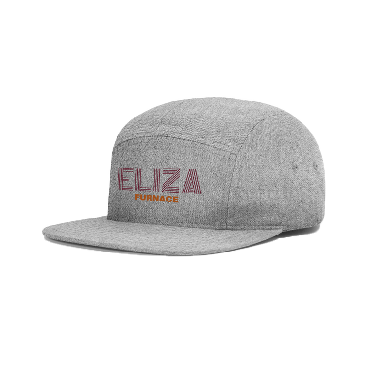 Eliza Furnace 5-Panel Hat