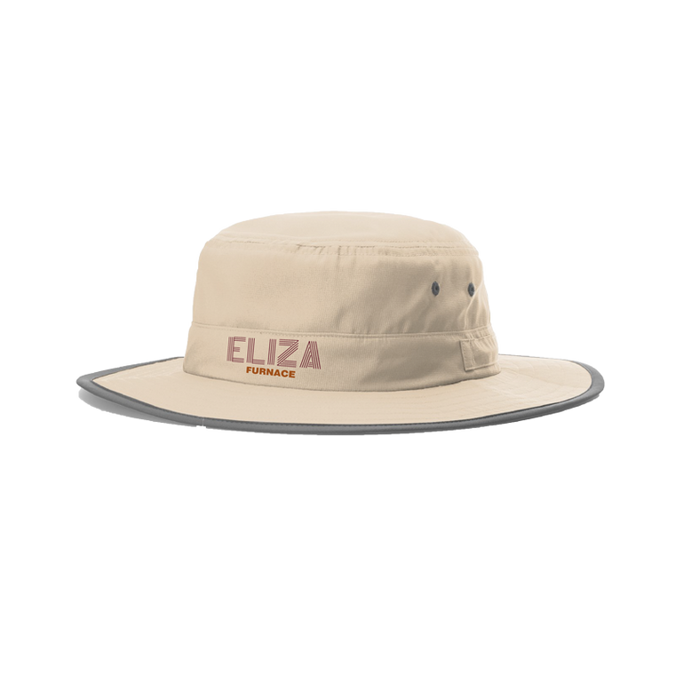 Eliza Furnace Bucket Hat
