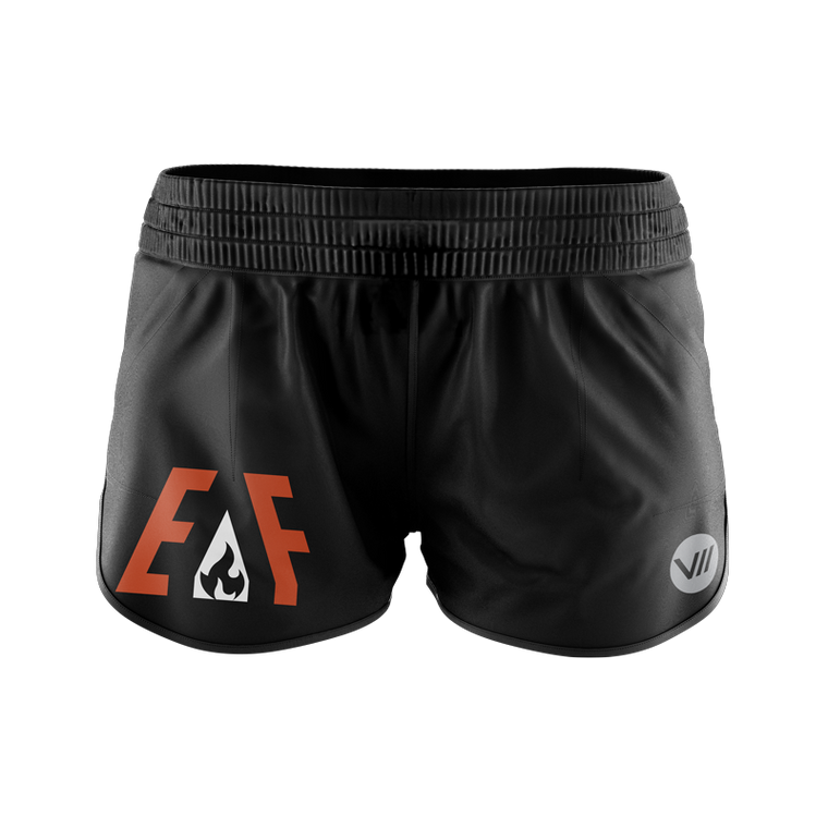 Eliza Furnace Runner Shorts