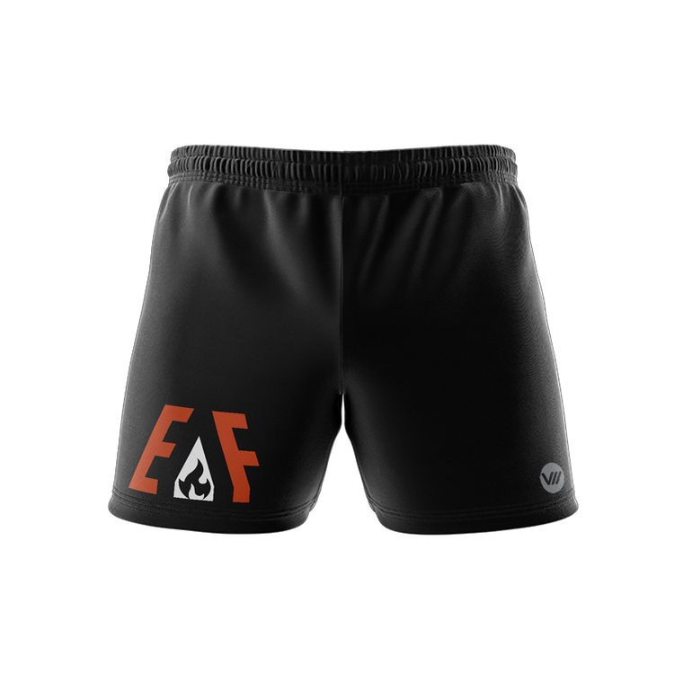 Eliza Furnace Ultimate Shorts