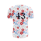 BAM Ultimate Hawaiian Jersey