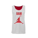 BAM Ultimate Reversible
