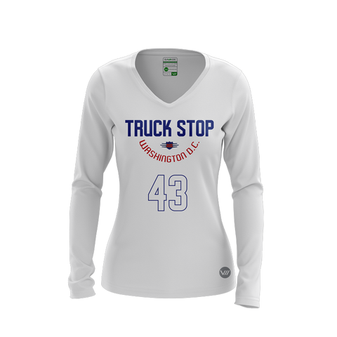 DC Truck Stop Light LS Jersey
