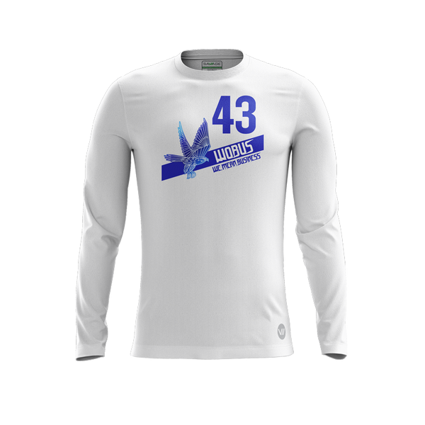 WOBUS Ultimate Light LS Jersey