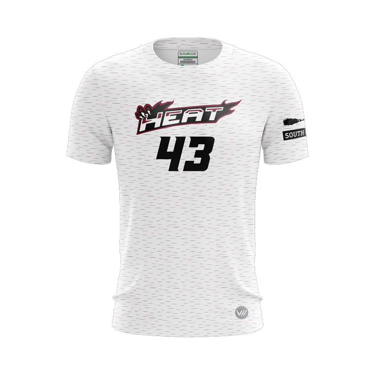 Texas Hill Country Heat Light Jersey