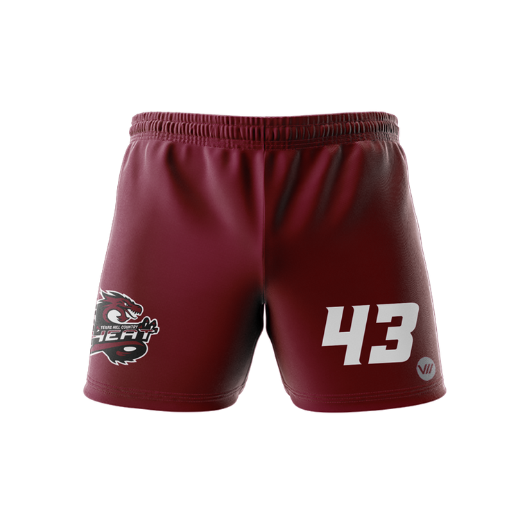 Texas Hill Country Heat Shorts