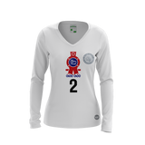 Metro North Light LS Jersey