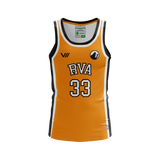 VCU Villains Reversible Tank Jersey