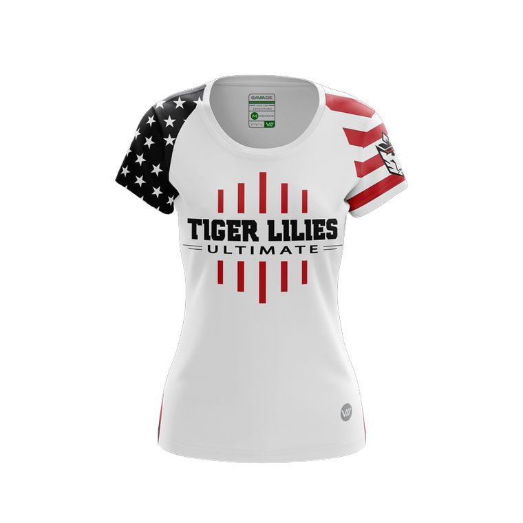 Tigerlilies Ultimate Light Jersey (2019 Edition)