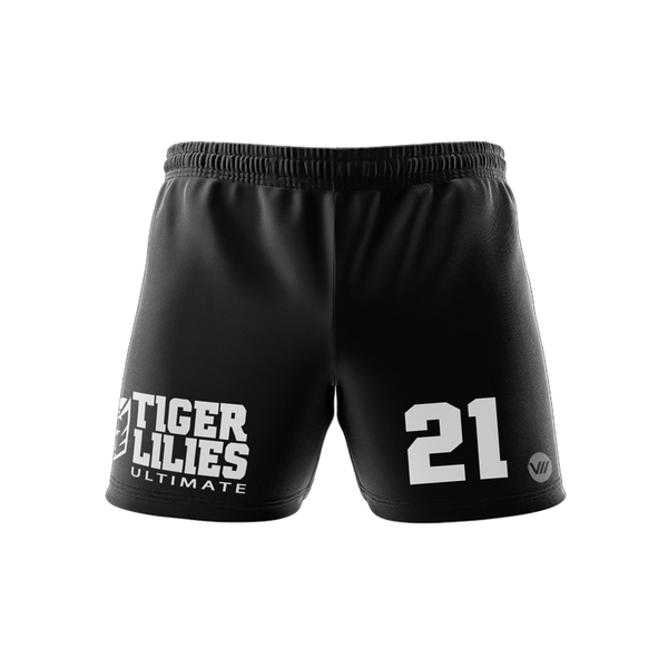 Tigerlilies Ultimate Shorts
