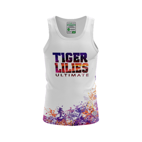 Tigerlilies Ultimate Light Tank (2019 Edition)