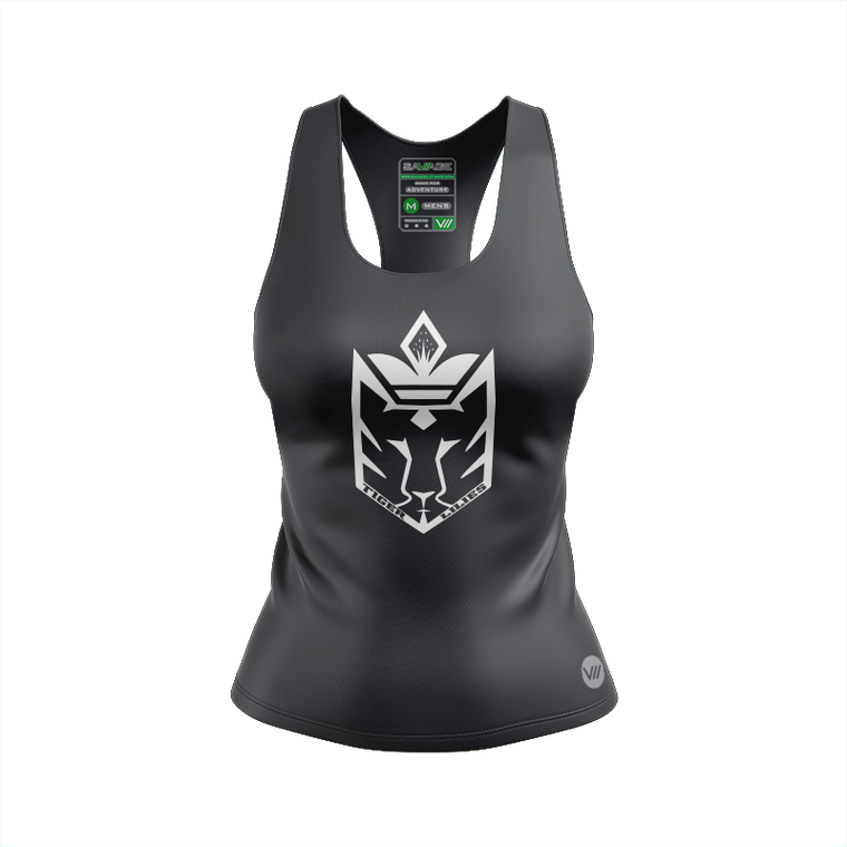 Tigerlilies Ultimate Alternate Dark Tank