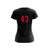 Alert Ultimate Black Jersey