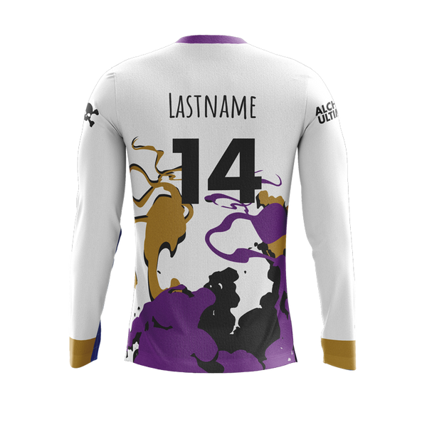Alchemy Ultimate Light LS Jersey