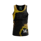 Alchemy Ultimate Dark Tank Jersey