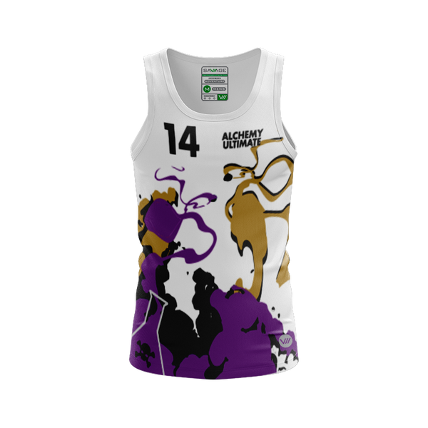 Alchemy Ultimate Light Tank Jersey