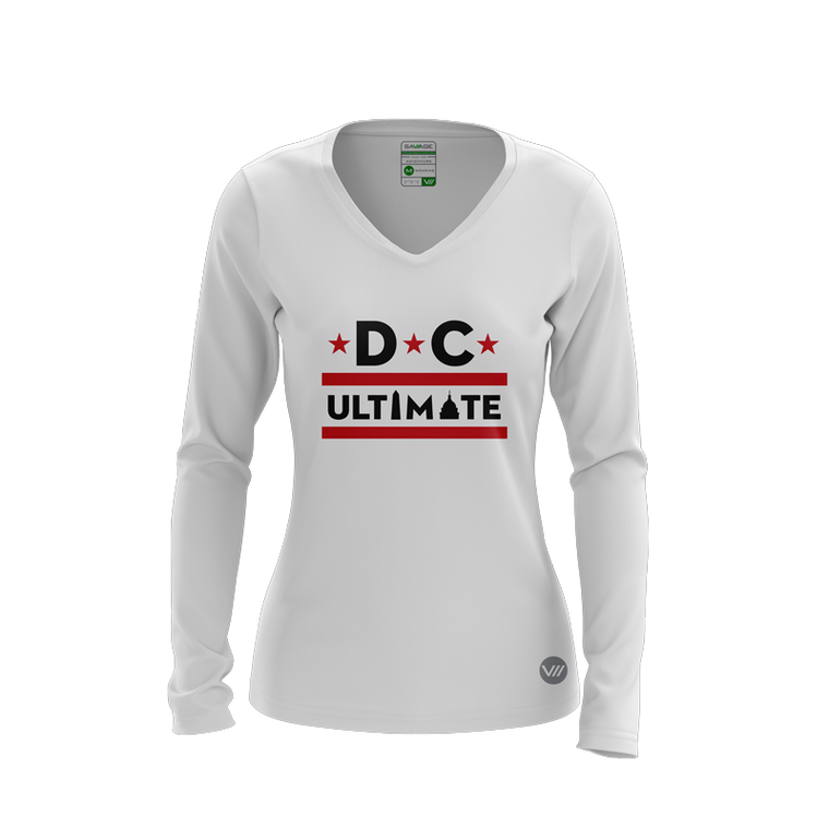 DC Grit DC Ultimate LS Jersey