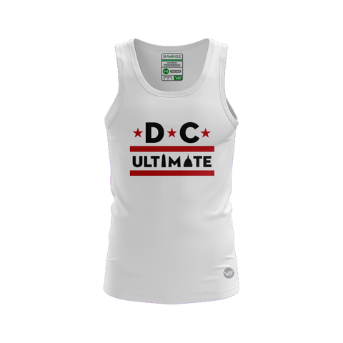 DC Grit DC Ultimate Tank Jersey