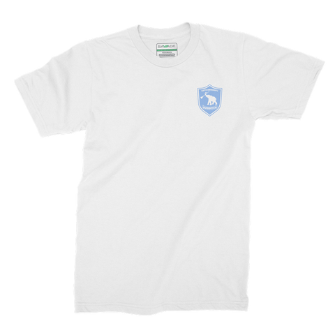 Tufts Quidditch Tee