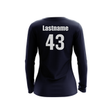 Crisis Ultimate Dark LS Jersey
