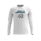 Trinity Altitude Light LS Jersey