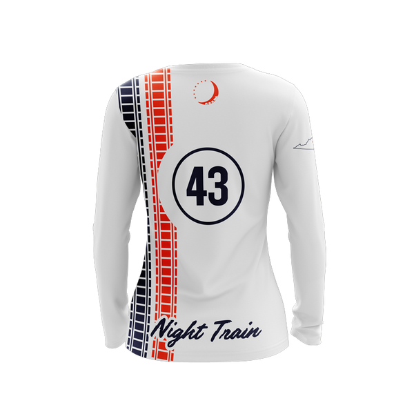 Night Train Ultimate 2019 Light LS Jersey